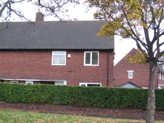 Anson Road, West Bromwich, B70 0NJ