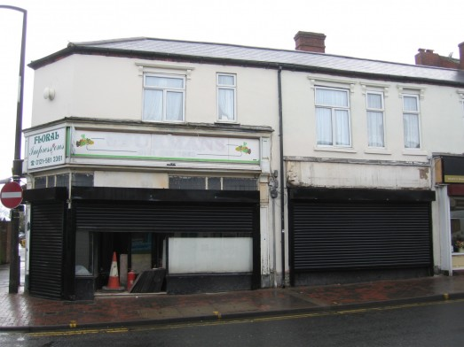 High Street, Rowley Regis, B65 0DR