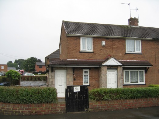 Chartley Road, West Bromwich, B71 1QL