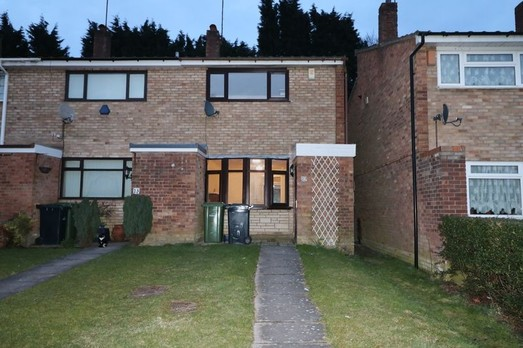 Ardley Close, Dudley, West Midlands, DY2 8NA