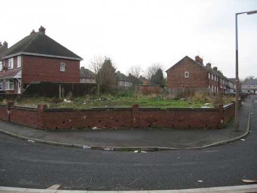 Coronation Road, Tipton, DY4 0XP
