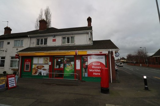 Cannock Road, Featherstone, Wolverhampton, West Midlands, WV10 7AA