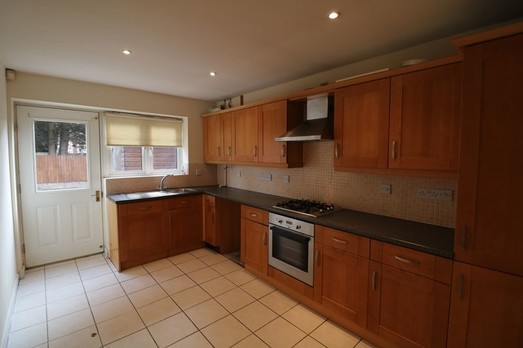 Aster Way, Walsall, West Midlands, WS5 4RX