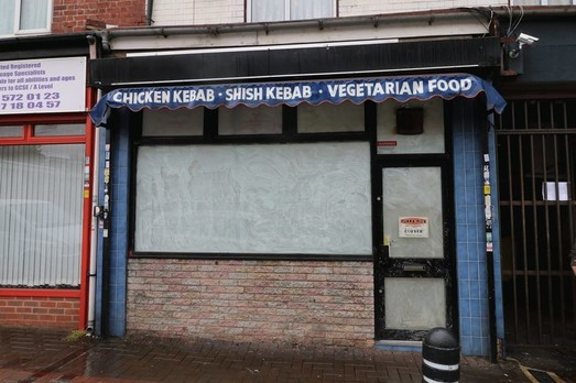 High Street, Smethwick, West Midlands, B66 3NJ