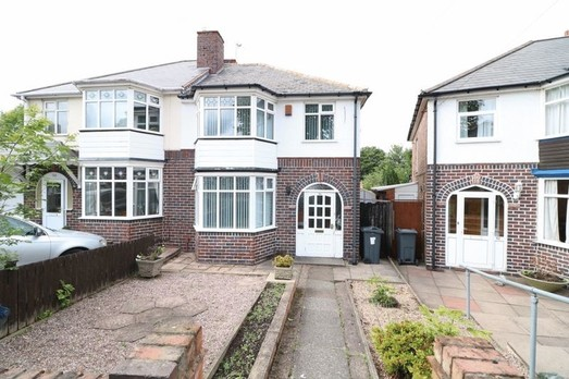 Lindridge Road, Birmingham, West Midlands, B23 7HX
