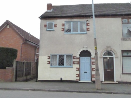 Cottage Street, Kingswinford, West Midlands, DY6 7QE